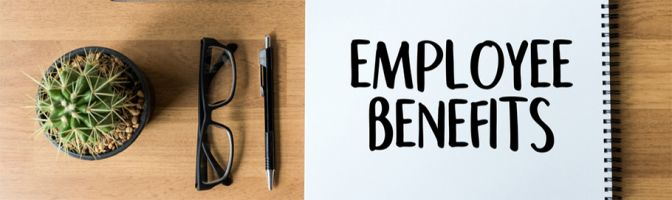 Basic Benefits to Retain Employees