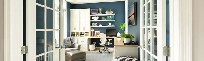 How to Turn Your Home into an Efficient Work Space