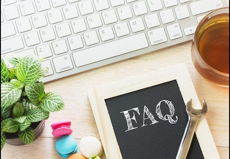 How to Communicate with Customers with FAQs