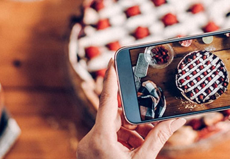 Using Your Smartphone for Business Photography