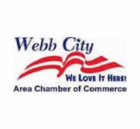 Webb City Logo
