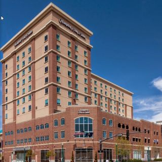 hampton inn case study Holiday inn is one of the world's most recognized hotel brands with over 1300 hotels globally hampton inn with over 1700 hotels is a member of the hilton family of hotels these two hotel projects were developed side-by-side on the same parcel.